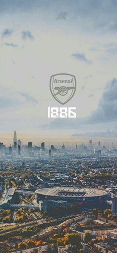 #Arsenal 1886 #Wallpaper