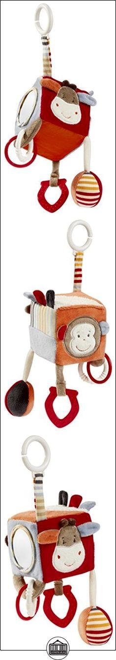 Tigex 80890080 juguete colgantes para bebé - juguetes colgantes para bebé (Baby car seat, Cuna de bebé, Baby pram/stroller, Changing mat, Multicolor, Terciopelo, Cualquier género)  ✿ Regalos para recién nacidos - Bebes ✿ ▬► Ver oferta: http://comprar.io/goto/B019DZVR7C