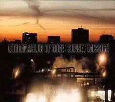 Sunset Mission - Bohren & der Club of Gore