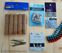 diy-wine-cork-keychains-supplies
