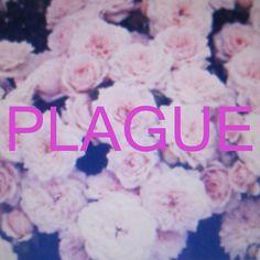 Plague by Crystal Castles, via SoundCloud