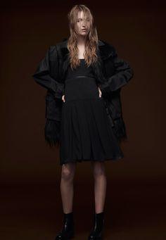 Ropa de diseño, accesorios, ropa de mujer de Vera Wang