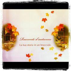 In vetrina: racconti d'Autunno #pandora #bracciali #gioielli