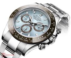 Rolex Oyster Perpetual Cosmograph Daytona 2013. again, one of the very few Rolex's I actually kinda want.