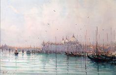 Blog of an Art Admirer: Australian artists