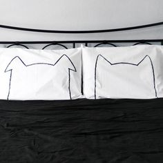 Bipetual Pillowcase Set #madeinUSA