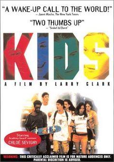 Filme Kids completo e Dublado