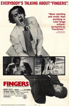 Fingers (1978)  http://www.youtube.com/watch?v=d68Xf7YuUOo