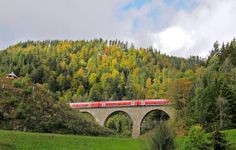 My European rail journey wishlist – On the Luce travel blog