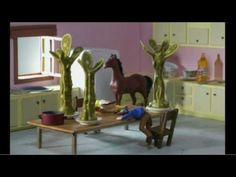 Panique au Village (Cowboy, Indien et Cheval): Le Grand Sommeil