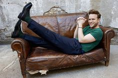 Olly Murs is totally on our radar!