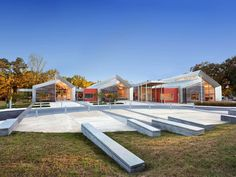 Varina Area Library | Architect Magazine | BCWH, Tappé Architects, Henrico, Virginia, Institutional, Education, Community, New Construction, AIA/ALA Library Building Award 2017, Education Projects, Community Projects