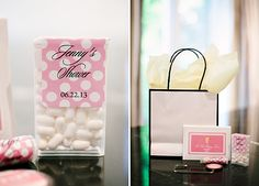 Pink GLAM-onade Bridal Shower. This is what I'd like my bridal shower to be like - every detail! The cute theme, the awesome favors, the beautiful food.