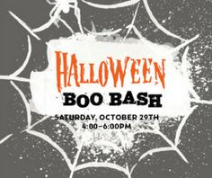 Halloween Boo Bash at Derby Street Shoppes - Hingham, MA #sponsored