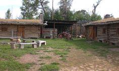 Fort Bridger Historic Site in Wyoming