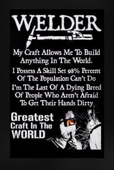 Welder quotes More