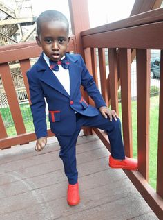 Kids fashion Boy Denim - Kids fashion Show Gown - - - Kids fashion Clothes My Daughter Black Baby Boys, Cute Black Babies, Beautiful Black Babies, Cute Babies, Toddler Boy Fashion, Cute Kids Fashion, Toddler Boys, Little Boy Outfits, Cute Outfits For Kids