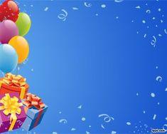 14 best happy birthday backgrounds for powerpoint images on birthday powerpoint template toneelgroepblik Gallery