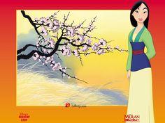 Mulan Movie   Mulan 07.jpg - Mulan Wallpapers