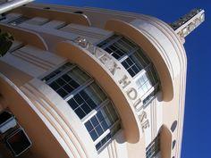 South Beach Miami, Art Deco