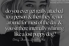 Omg, That's Totally Me! ❁