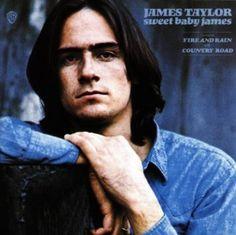 Sweet Baby James: James Taylor