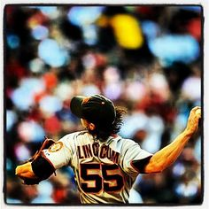 Lincecum-- Anyone else thinks he looks like Mitch from dazed and confused? Rangers Baseball, Texas Rangers, Baseball Players, Mlb, My Giants, Sports Games, World Of Sports, Basketball Teams, San Francisco Giants