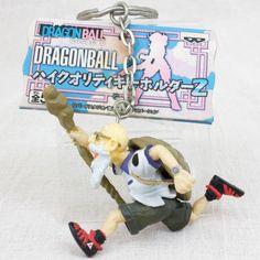 Dragon Ball Z Kame-Sennin Jumping Figure Key Chain JAPAN ANIME MANGA