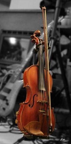 Essenza della musica