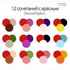 Mixing Paint Colors, Color Mixing, Room Color Schemes, Room Colors, Colour Pallete, Color Combinations, Popular Color Schemes, Color Balance, Tips Belleza