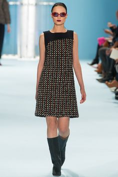 Carolina Herrera Fall 2015 RTW Runway – Vogue