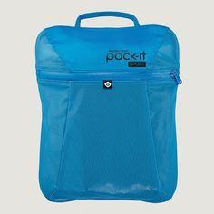 EAGL-1456 Pack-It Sport™ Wet Dry Fitness Locker, shop.eaglecreek.com