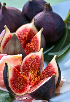 figs - Higos, Mexico.