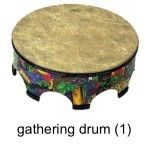 Classroom Instruments: Small Percussion - Beth's Notes