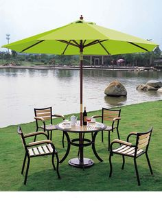 Lime Outdoor Umbrella Installed Beside the Lake  We at Versatile Shading Solutions supply Parasols Cantilever Umbrellas & Patio Outdoor Umbrellas in Dubai & in GCC. We are the authorized dealers for 6 international parasol brands. We offer the best shading solution for you by analyzing your requirement.  Visit: http://www.versatile.ae/parasol/  #outdoorumbrella #patioumbrella #cantileveroutdoorumbrella #versatileshadingsolutions #middleeast #parasol