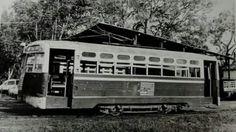 Carromotos belga 1963 tranvia de asuncion