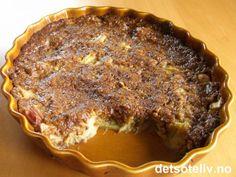 Food And Drink, Pie, Sweets, Baking, Desserts, Recipes, Torte, Tailgate Desserts, Bakken