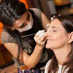 Maquiagem publicitaria
