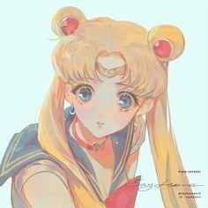 Sailor Moon Meme, Sailor Moon Fan Art, Sailor Moon Character, Sailor Moon Crystal, Sailor Moon Aesthetic, Aesthetic Anime, Pretty Art, Cute Art, Storyboard