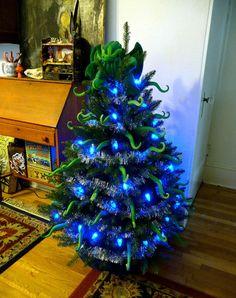 Have a Cthulhu Christmas!