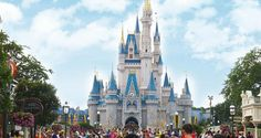 Top 20 Must-Have Photos at WDW