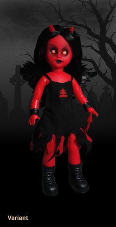 The Resurrection series V: Inferno Halloween Poems, Halloween Doll, Funny Horror, Horror Art, Resurrection Series, Creepy Baby Dolls, Porcelain Doll Makeup, Zombie Dolls, Living Dead Dolls