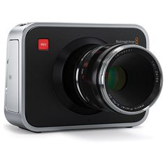 Blackmagic Cinema
