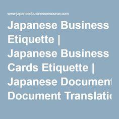 Japan cultural etiquette e diplomat final summation info japan cultural etiquette e diplomat final summation info pinterest etiquette and japan reheart Image collections