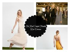 "Red Carpet Green Dress + Reformation = ""No Red Carpet Needed"" Line of Eco-Dresses"