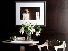 Photo in interieur