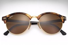 Ray-Ban Clubround.3
