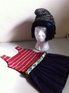 Smurfs 2 - Vexy's Costume