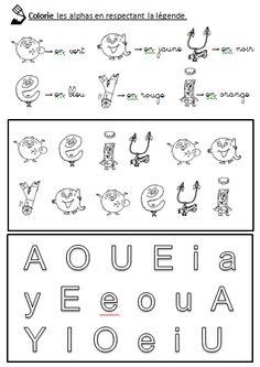 Ms Gs, Kindergarten, Math Equations, Education, School, Dire, Petite Section, Land Art, Peda