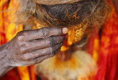 Sciamani Indù